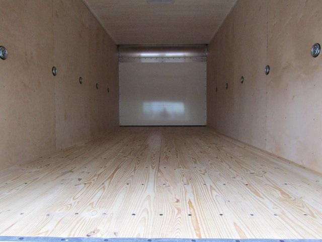 2018 LCF 4500 Regular Cab,  Bay Bridge Sheet and Post Dry Freight #18CC873 - photo 2