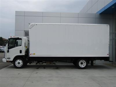 2018 LCF 4500 Regular Cab,  Bay Bridge Sheet and Post Dry Freight #18CC873 - photo 4