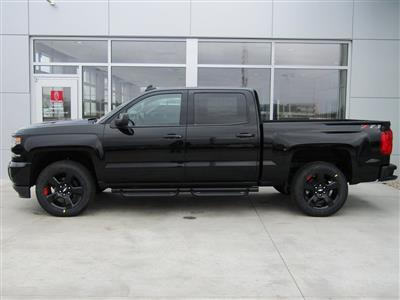 2018 Silverado 1500 Crew Cab 4x4,  Pickup #18CC953 - photo 3