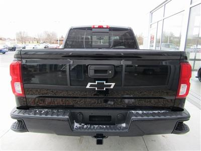 2018 Silverado 1500 Crew Cab 4x4,  Pickup #18CC953 - photo 2