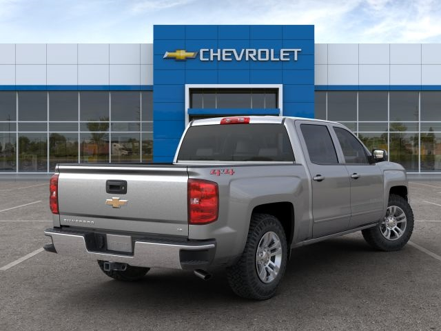 2018 Silverado 1500 Crew Cab 4x4,  Pickup #18CC976 - photo 2