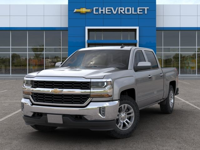 2018 Silverado 1500 Crew Cab 4x4,  Pickup #18CC976 - photo 6