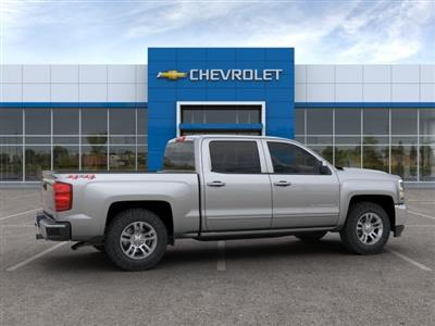 2018 Silverado 1500 Crew Cab 4x4,  Pickup #18CC976 - photo 5