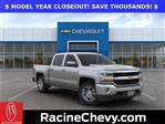 2018 Silverado 1500 Crew Cab 4x4,  Pickup #18CC976 - photo 1