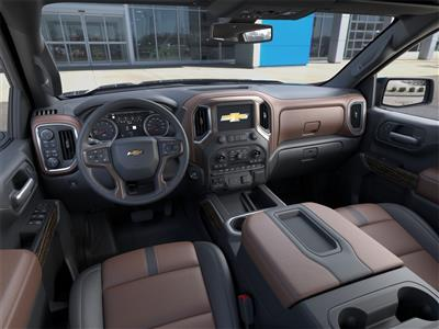 2019 Silverado 1500 Crew Cab 4x4,  Pickup #19CC066 - photo 9