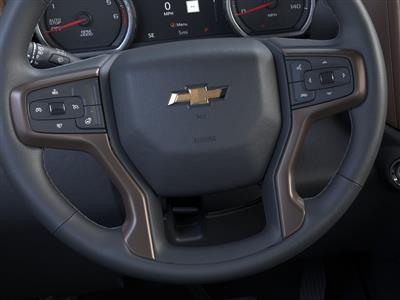 2019 Silverado 1500 Crew Cab 4x4,  Pickup #19CC066 - photo 12