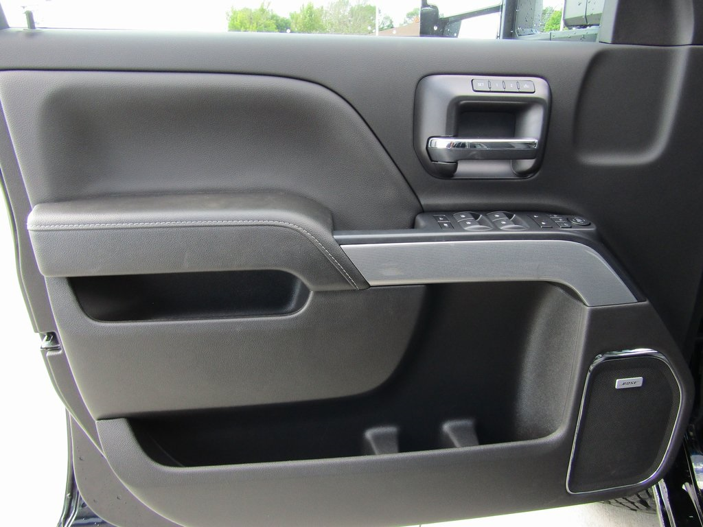 2019 Silverado 2500 Crew Cab 4x4,  Pickup #19CC074 - photo 15
