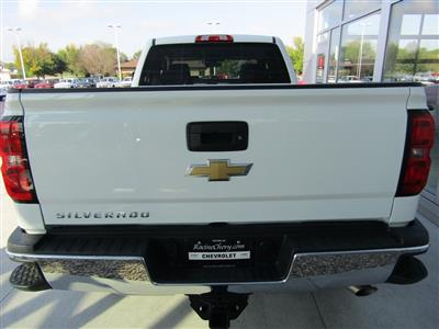 2019 Silverado 2500 Double Cab 4x4,  Pickup #19CC082 - photo 2