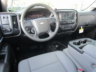 2019 Silverado 2500 Double Cab 4x4,  Pickup #19CC082 - photo 5