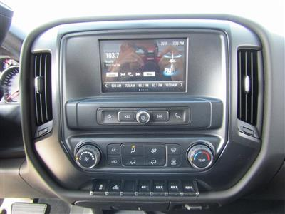 2019 Silverado 2500 Double Cab 4x4,  Pickup #19CC082 - photo 7