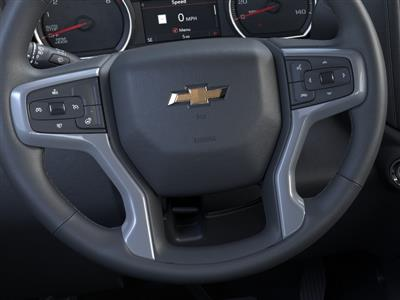 2019 Silverado 1500 Crew Cab 4x4,  Pickup #19CC112 - photo 12