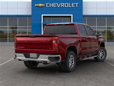 2019 Silverado 1500 Crew Cab 4x4,  Pickup #19CC112 - photo 2