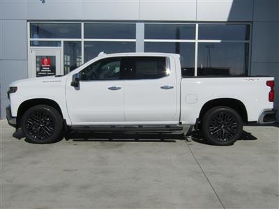 2019 Silverado 1500 Crew Cab 4x4,  Pickup #19CC127 - photo 3