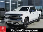 2019 Silverado 1500 Crew Cab 4x4,  Pickup #19CC127 - photo 1