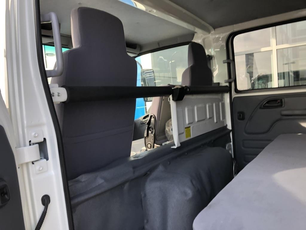 2019 LCF 4500 Crew Cab 4x2, Freedom Dovetail Landscape #19CC771 - photo 1