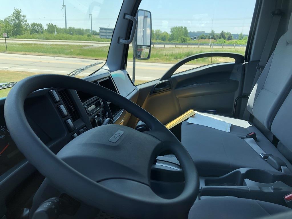 2020 Chevrolet LCF 4500 Regular Cab 4x2, Parkhurst Landscape Dump #20CC881 - photo 10
