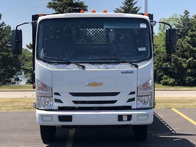 2020 Chevrolet LCF 4500 Regular Cab 4x2, Monroe Versa-Line Platform Body #20CC882 - photo 3