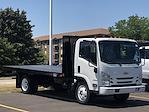 2020 Chevrolet LCF 4500 Regular Cab 4x2, Monroe Versa-Line Platform Body #20CC882 - photo 4