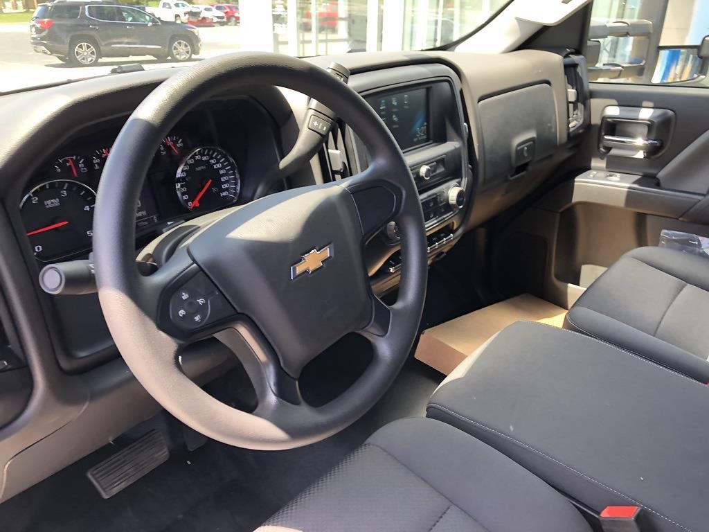 2020 Chevrolet Silverado 4500 Regular Cab DRW 4x2, Parkhurst Toughline Platform Body #20CC885 - photo 5