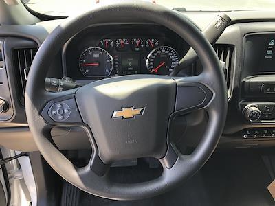 2020 Chevrolet Silverado 4500 Regular Cab DRW 4x2, Parkhurst Toughline Platform Body #20CC885 - photo 6