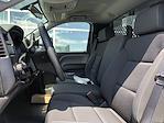 2020 Chevrolet Silverado 4500 Regular Cab DRW 4x2, Parkhurst Toughline Platform Body #20CC885 - photo 3