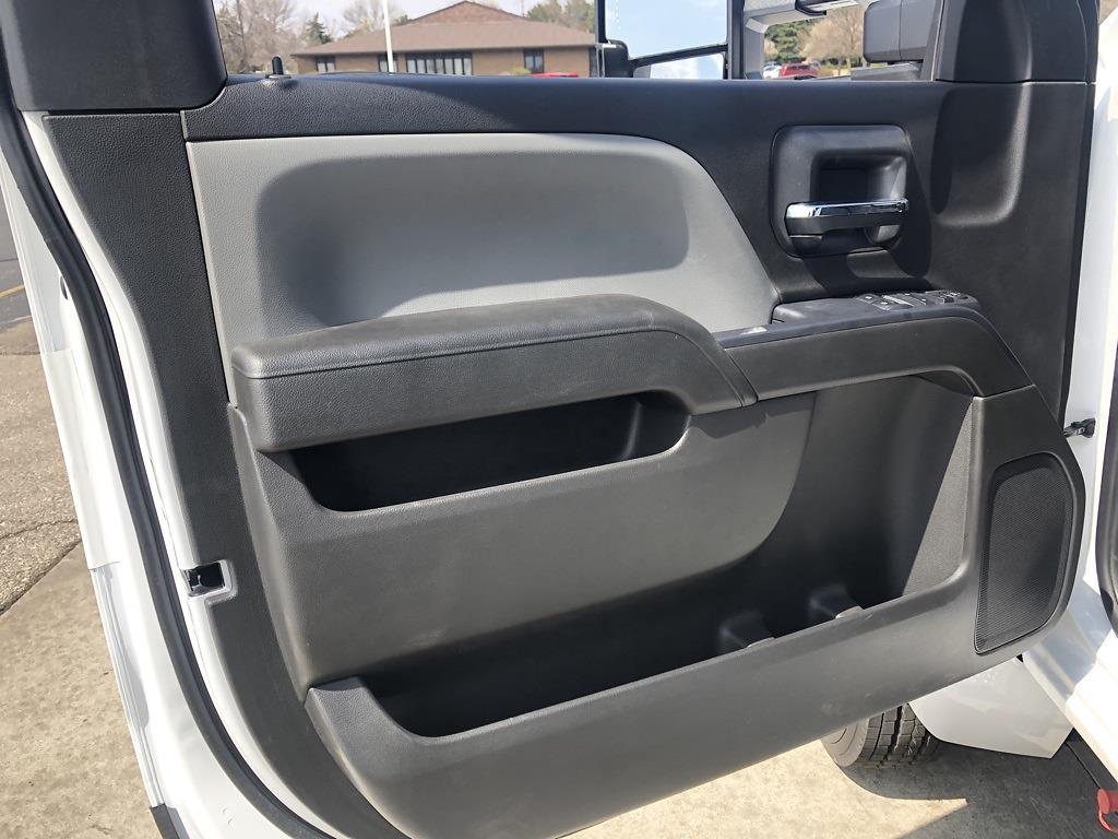 2021 Chevrolet Silverado 4500 Regular Cab DRW 4x2, Air-Flo Pro-Class Dump Body #21CC201 - photo 14