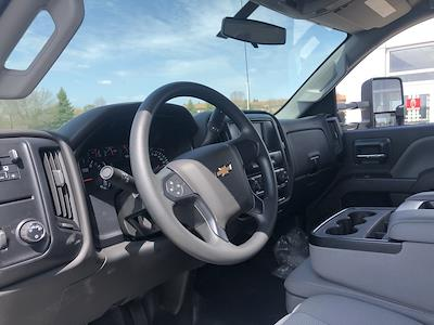 2021 Chevrolet Silverado 4500 Regular Cab DRW 4x2, Air-Flo Pro-Class Dump Body #21CC201 - photo 9
