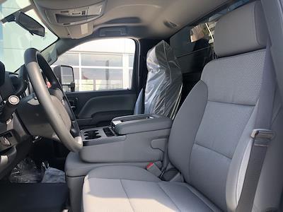 2021 Chevrolet Silverado 4500 Regular Cab DRW 4x2, Air-Flo Pro-Class Dump Body #21CC201 - photo 13