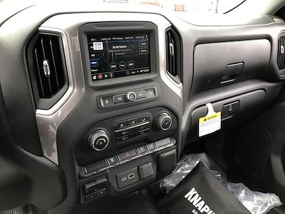 2021 Chevrolet Silverado 3500 Regular Cab 4x4, Knapheide Drop Side Dump Body #21CC328 - photo 8