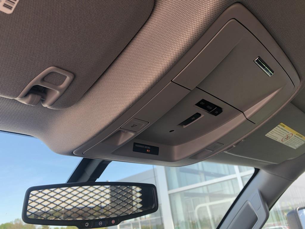 2021 Chevrolet Silverado 4500 Regular Cab DRW 4x2, Monroe Work-A-Hauler II Platform Body #21CC336 - photo 13
