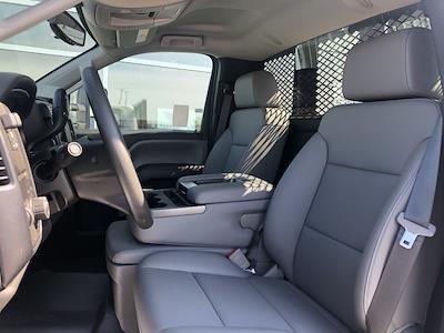 2021 Chevrolet Silverado 4500 Regular Cab DRW 4x2, Monroe Work-A-Hauler II Platform Body #21CC336 - photo 15