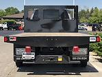 2021 Chevrolet Silverado 4500 Regular Cab DRW 4x2, Monroe Work-A-Hauler II Platform Body #21CC336 - photo 4
