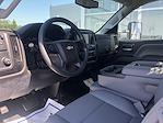 2021 Chevrolet Silverado 4500 Regular Cab DRW 4x2, Monroe Work-A-Hauler II Platform Body #21CC336 - photo 9