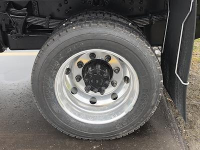 2021 Chevrolet Silverado 5500 Regular Cab DRW 4x4, Knapheide Drop Side Dump Body #21CC339 - photo 6