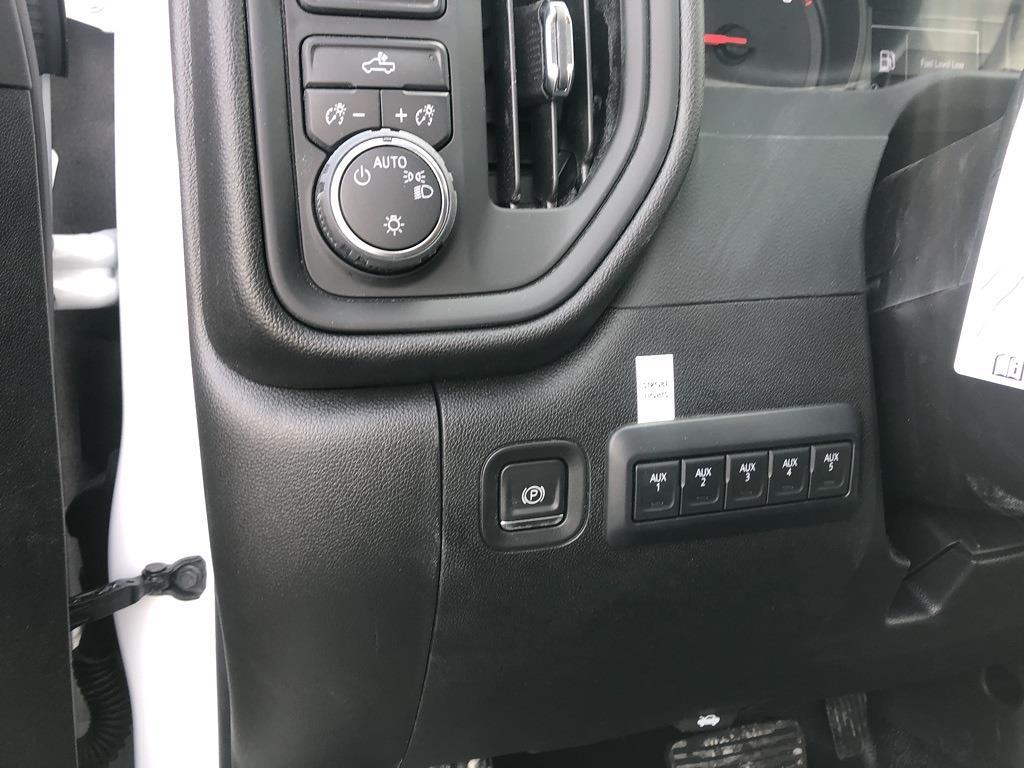 2021 Chevrolet Silverado 2500 Regular Cab 4x4, Knapheide Steel Service Body #21CC393 - photo 12