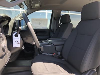 2021 Chevrolet Silverado 3500 Crew Cab 4x4, Knapheide Steel Service Body #21CC426 - photo 12