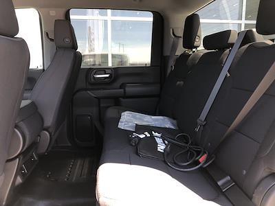 2021 Chevrolet Silverado 3500 Crew Cab 4x4, Knapheide Steel Service Body #21CC426 - photo 13