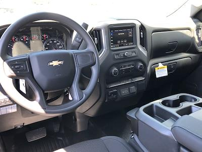 2021 Chevrolet Silverado 3500 Crew Cab 4x4, Knapheide Steel Service Body #21CC426 - photo 6