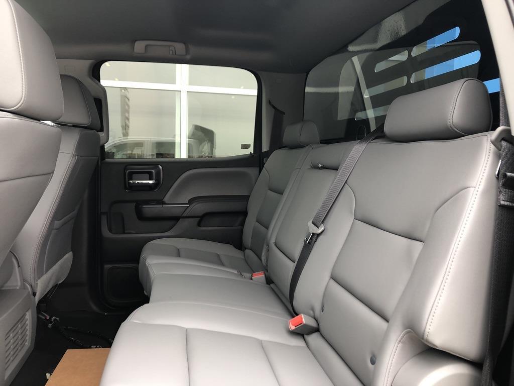 2021 Chevrolet Silverado 4500 Crew Cab DRW 4x2, Monroe MTE-Zee Dump Body #21CC462 - photo 12