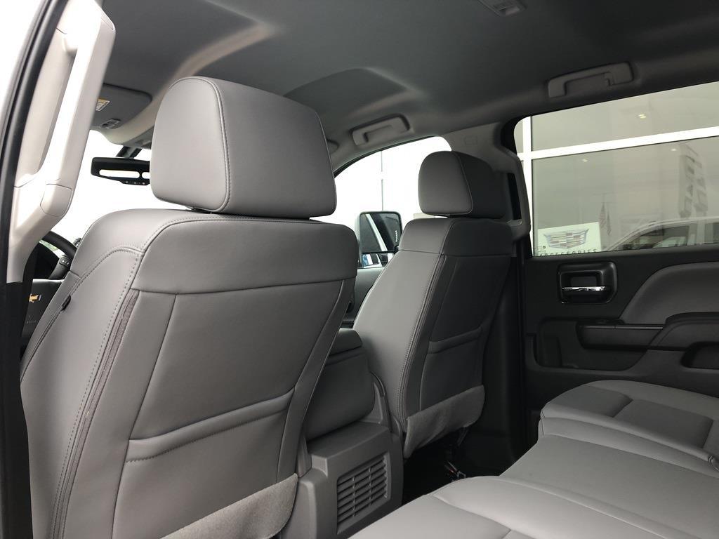 2021 Chevrolet Silverado 4500 Crew Cab DRW 4x2, Monroe MTE-Zee Dump Body #21CC462 - photo 13