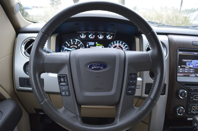 2013 F-150 SuperCrew Cab, Pickup #AP24618 - photo 14