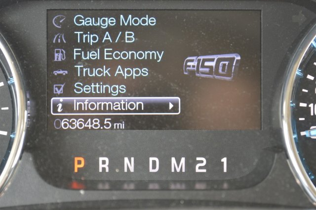2013 F-150 SuperCrew Cab, Pickup #AP24618 - photo 19