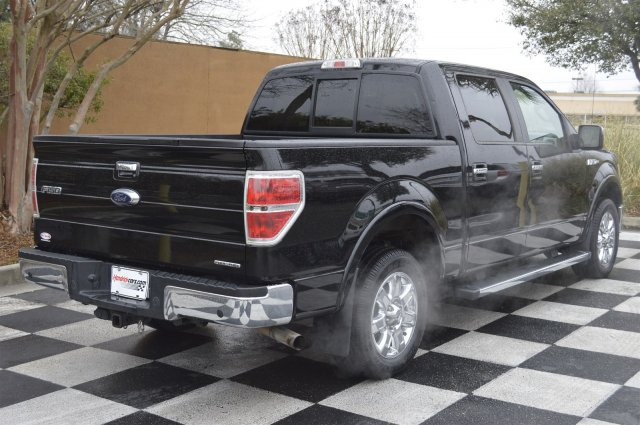 2013 F-150 SuperCrew Cab, Pickup #AP24618 - photo 2