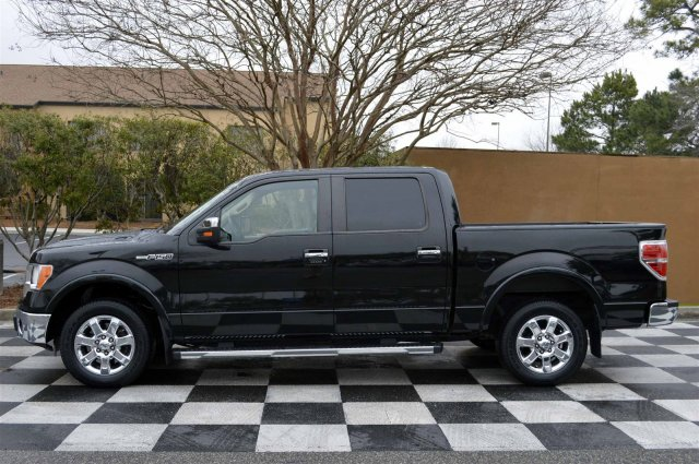 2013 F-150 SuperCrew Cab, Pickup #AP24618 - photo 7