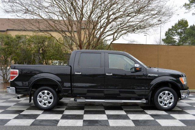 2013 F-150 SuperCrew Cab, Pickup #AP24618 - photo 8