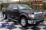 2013 F-150 SuperCrew Cab, Pickup #AP24618 - photo 1