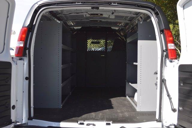 2020 Chevrolet Express 2500 RWD, Upfitted Cargo Van #CL10241 - photo 1