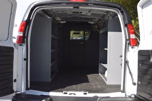 2020 Chevrolet Express 2500 RWD, Upfitted Cargo Van #CL10242 - photo 1
