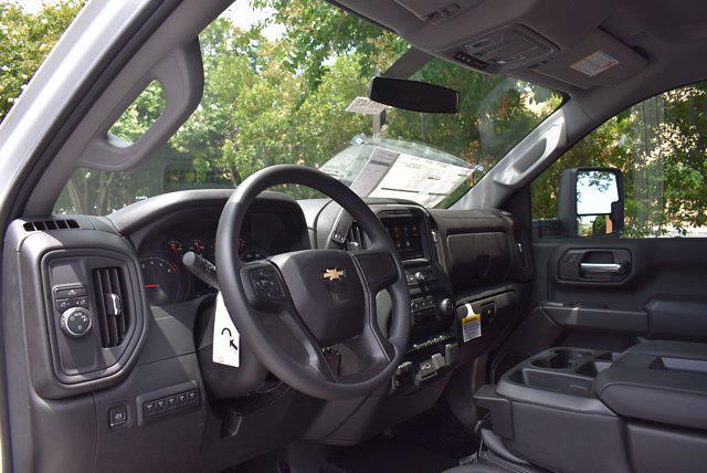 2021 Chevrolet Silverado 3500 Crew Cab 4x2, Knapheide Service Body #CM11143 - photo 11
