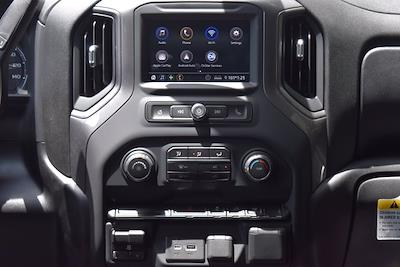2021 Chevrolet Silverado 3500 Crew Cab 4x2, Knapheide Service Body #CM11143 - photo 12